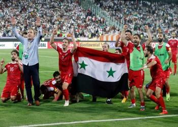 عقب تراجع «السومة».. سوريا منتخب الشعب أم نظام الأسد؟