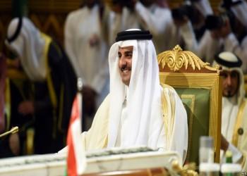 أمير قطر يزور ألمانيا الجمعة المقبلة ويلتقي «ميركل»