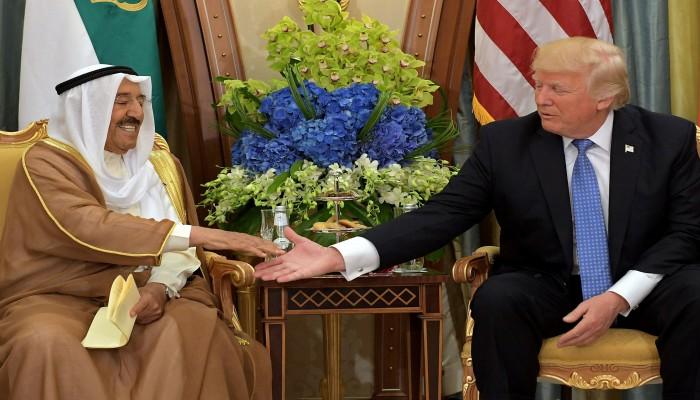 «تيلرسون» يؤكد أهمية الحوار الاستراتيجي بين واشنطن والكويت