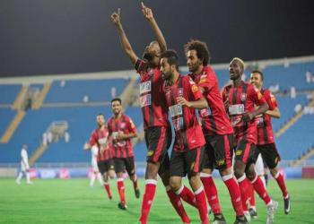 بتوقيع مصري.. «الرائد» يضرب موعدا مع «الاتحاد» بـ«كأس ولي العهد»