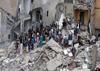 منظمات حقوقية أم قفازات ناعمة لأطراف الحرب في اليمن