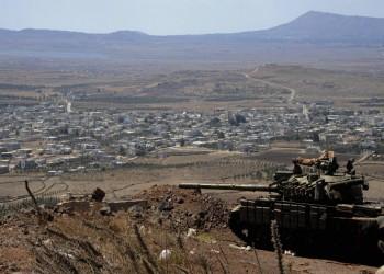 الأردن والبادية السورية
