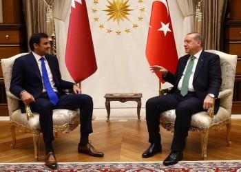 الأمير «تميم» يصل تركيا في مستهل أولى جولاته بعد الأزمة الخليجية