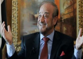 بريطانيا تجمد أموال «رفعت الأسد» وأنباء عن وفاته بباريس