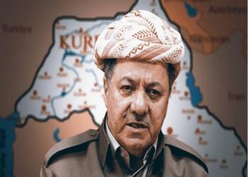 الدولة الكردية ومفاعليها