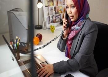 بالفيديو.. «الإفتاء»: راتب المرأة العاملة ملكا لها وليس للزوج