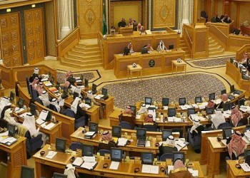 «الشورى» السعودي ينتقد وزارة العمل بسبب «حق الولاية»