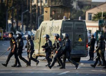 الأمن المصري يعلن اعتقال زعيم «الدولة الإسلامية» بمنطقة «كرداسة»