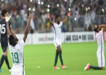 رياضيو السعودية يجتمعون في عمل واحد بمناسبة «اليوم الوطني»