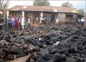 لماذا يشيح العالم بوجهه بعيدا عن مأساة الروهينغا؟