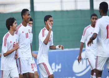 الإمارات تنسحب من «تصفيات كأس آسيا» بعد رفض نقلها من الدوحة