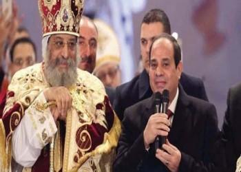 مصر.. طلبات مسيحية بتقنين 4 آلاف كنيسة ومبنى غير مرخص