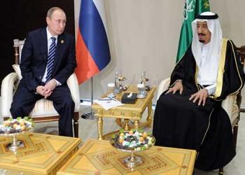 تحضيرات مكثفة لزيارة الملك «سلمان» إلى روسيا