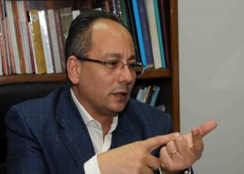 سياسي موالي لـ«السيسي» يعترف بدور (إسرائيل) فى إزاحة «مرسي»