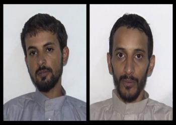 الحوثيون يزعمون أسر جنديين سعوديين (فيديو)