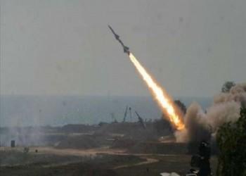 إيران تعلن إجراء تجربة صاروخية جديدة «ناجحة»