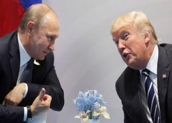 مواجهة تكتيكية بين موسكو وواشنطن في سوريا
