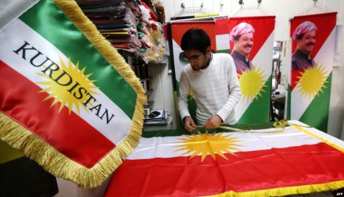 المجلس الأعلى بكردستان العراق: الاستفتاء سيجرى في موعده المحدد