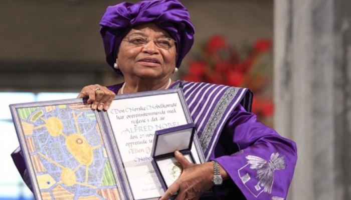المرأة الحديدية الأفريقية: أول امرأة رئيسة لليبيريا «سعيدة» بإنجازاتها