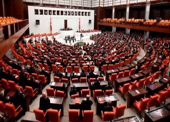 البرلمان التركي يمدد تفويض نشر قوات لبلاده في العراق وسوريا