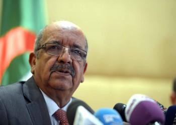 الجزائر تدعو لعودة سوريا إلى جامعة الدول العربية