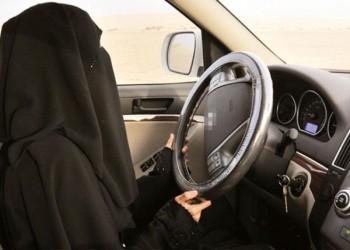 ألمانيا تمنع ارتداء النقاب أثناء قيادة السيارة