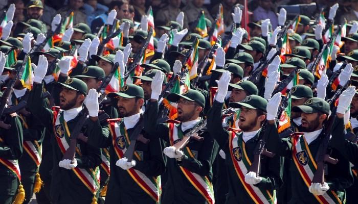إيران تؤكد اعتقال قادة كبار بـ«الحرس الثوري» بتهم فساد