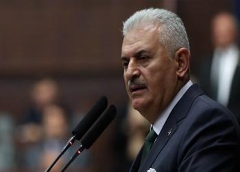 تركيا: لن نرحب أبدا بأي كيان جديد على حدودنا الجنوبية