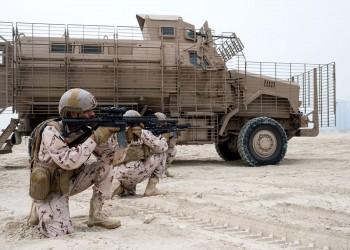 استمرار فعاليات التمرين العسكري المشترك بين الإمارات وأمريكا