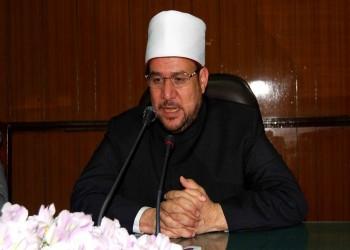 وزير الأوقاف المصري: تنسيق كامل مع الأمن لاختيار الدعاة