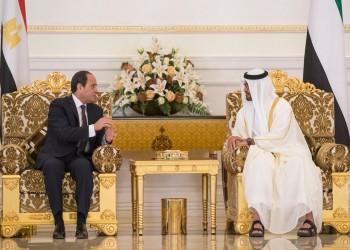 «بن زايد» يستقبل «السيسي» في أبوظبي لبحث 5 ملفات