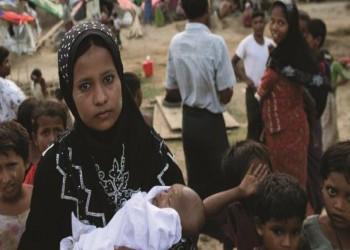 أمميون: عشرات حالات الاغتصاب بين نساء «الروهينغا» الهاربات لبنغلاديش