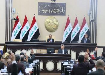 البرلمان العراقي يطلب نشر الجيش بمناطق النزاع مع الأكراد