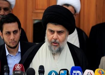 «الصدر» يدعو بغداد للتأهب والسيطرة على المنافذ مع كردستان