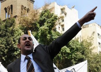 مصر.. حبس «خالد علي» 3 أشهر بتهمة «ارتكاب فعل فاضح»