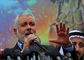 «حماس» تلتقي بقادة الفصائل في غزة لبحث مستجدات المصالحة