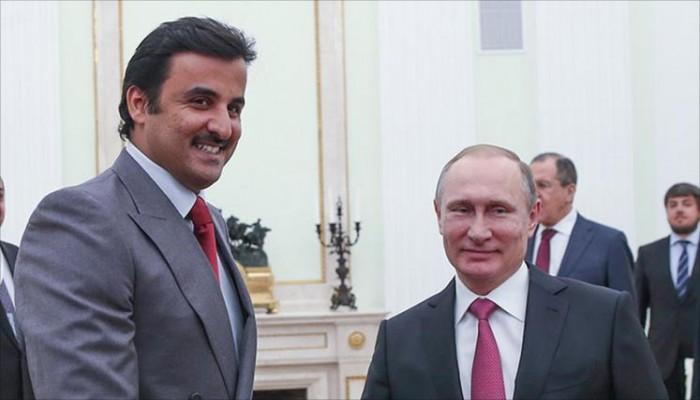 قطاعا الأعمال القطري والروسي يبحثان تعزيز التعاون