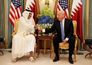 العربي للأبحاث: توافق بالإدارة الأمريكية على إنهاء الأزمة الخليجية