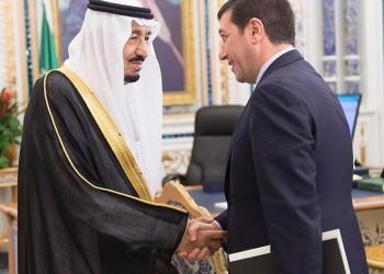 أنباء عن تعيين مقرب من دحلان مستشارا أمنيا بالسعودية