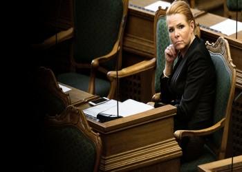 وزيرة دنماركية تعيد نشر رسم مسيء للرسول ﷺ