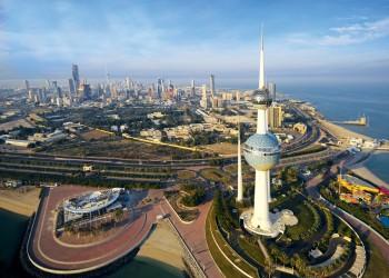 الحكومة الكويتية تقترض 24.2 مليار دولار من بنوك محلية