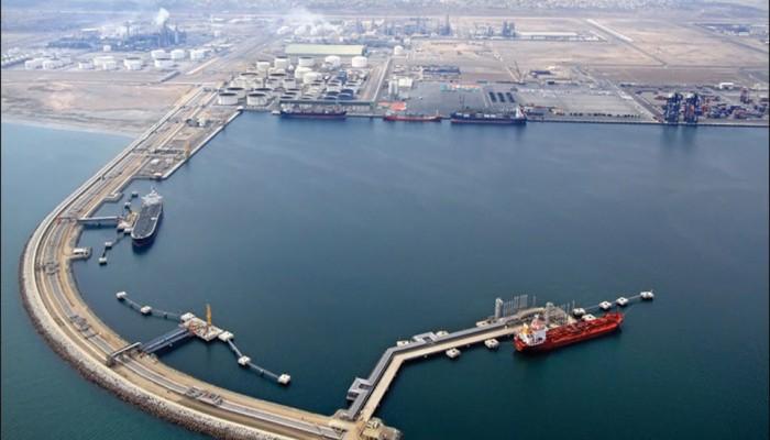 اتفاق تجاري بين سلطنة عمان وإيران لاستخدام ميناء «صحار»