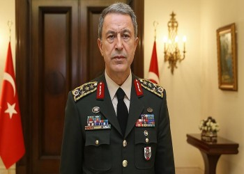وفد عسكري تركي يزور إيران للرد على استفتاء كردستان