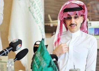 الوليد بن طلال عن قيادة المرأة: شكرا للعبور بنا للقرن الـ21
