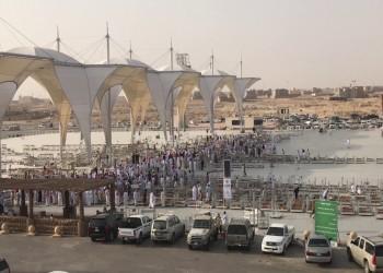عنيزة.. سوق التمور الساخنة في الصحراء السعودية
