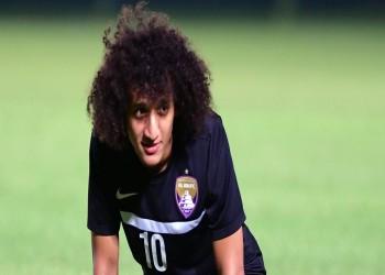 الاتحاد الإماراتي يمنع قصات الشعر الغريبة.. وعموري خارج الحسابات
