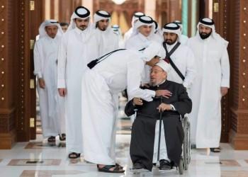 قطر: انسحابنا من التعاون الخليجي غير وارد ولن نسلم القرضاوي