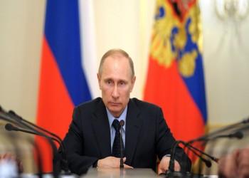بوتين: شطبنا أكثر من 20 مليار دولار ديونا أفريقية