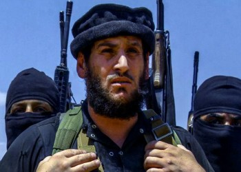 ناشط سوري: تنظيم الدولة يعلن بدء غزوة العدناني قرب تدمر