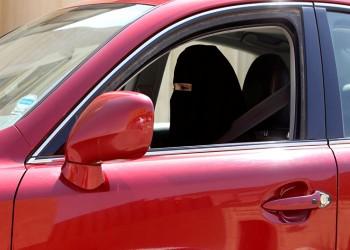 اعتقال سعودي رفض قيادة المرأة وهدد بحرق سيارات النساء